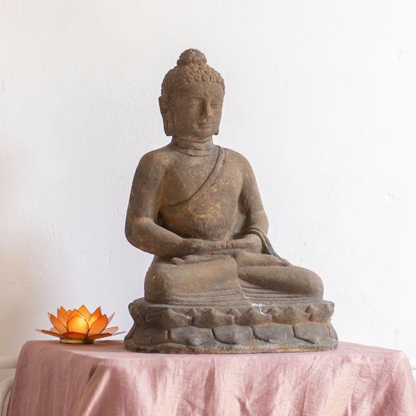 In De Roos Yoga - Yoga en meditatie